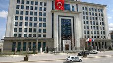 Ситуация в Анкаре. Архивное фото