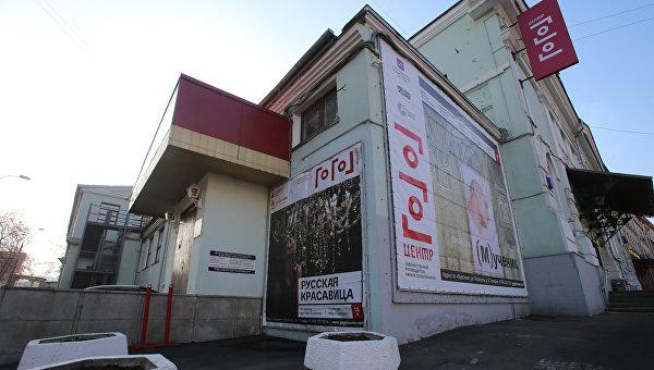 В «Гоголь-центре» поставят спектакль «Похороны Сталина»