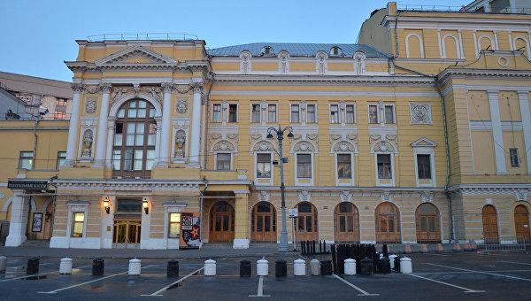 Русский молодежный театр отправится нагастроли наДальний Восток