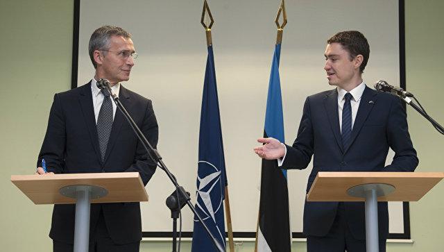 ВВаршаве начинается встреча глав стран НАТО