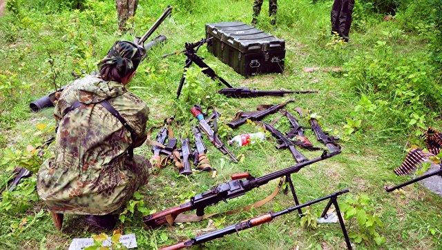 В ЛНР заявили о готовящейся провокации со стороны Украины