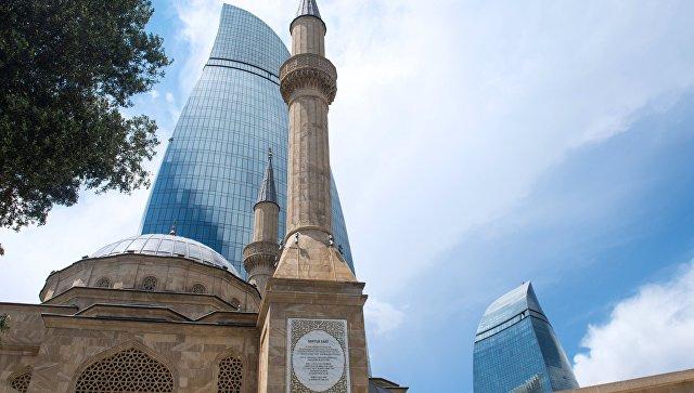 ЦИК Азербайджана зарегистрировал организации, желающие провести Exit-poll всвязи среферендумом