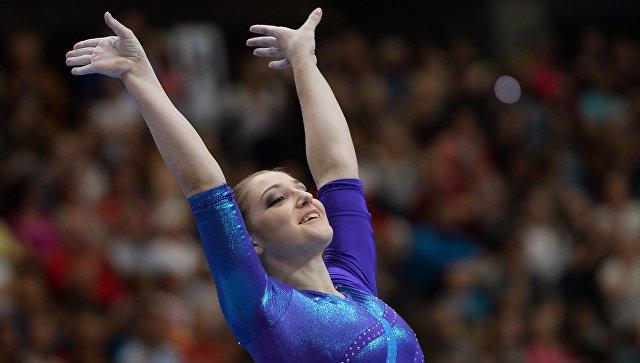 Кубок России определил состав российских гимнастов на Игры в Рио-де-Жанейро