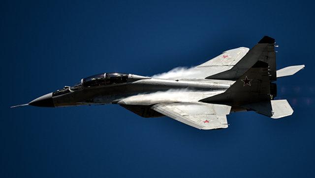 """""""МиГ"""" предостерег Украину от модернизации истребителей в штурмовики"""
