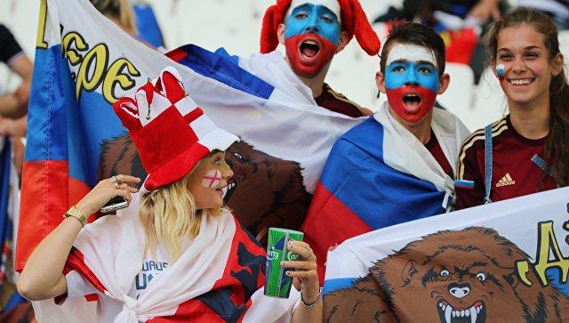 Daily Mail опубликовало фейковое видео потасовки русских фанатов