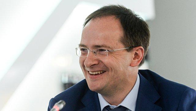 В государственной думе неисключили назначения Дмитрия Ливанова послом вгосударстве Украина