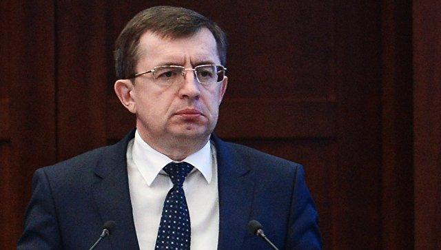 Роскосмос утвердил кандидатуру Варочко напост руководителя центра им.Хруничева
