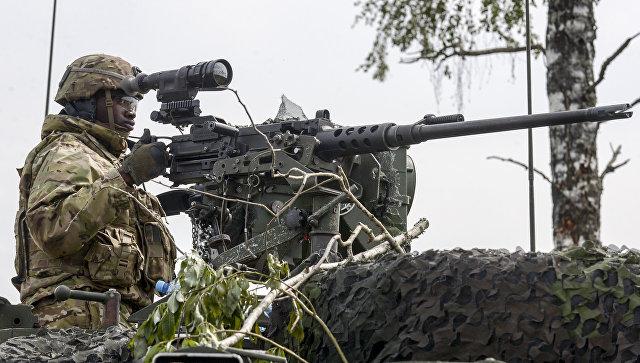 Прибалтика боится пересмотра планов поразвертыванию батальонов НАТО