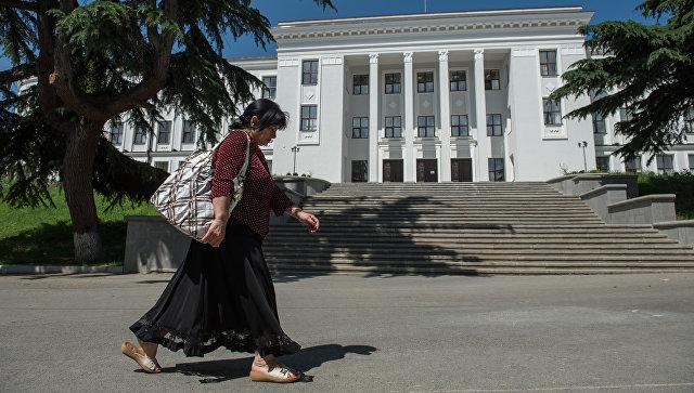 Южная Осетия готова к переговорам с Грузией после признания Тбилиси республики как государства