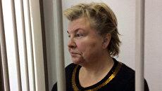 Депутат Светлана Нестерова