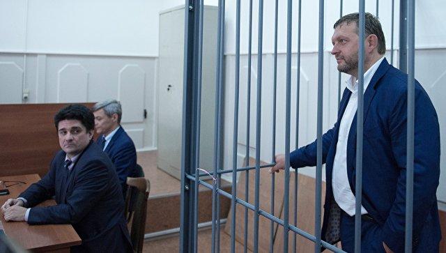 Кировское Заксобрание отказалось рассматривать вопрос онедоверии Белых