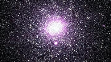 Черная дыра VLA J2130+12 в созвездии Пегаса