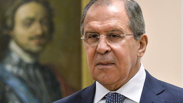 Лавров: в РФ обеспокоены, что в Алеппо не произошло размежевание оппозиции