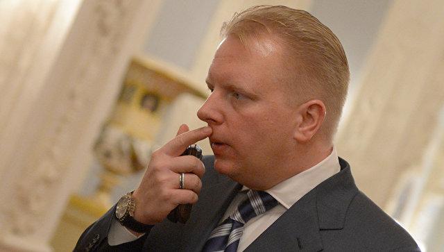 Генеральный директор РАО Сергей Федотов. Архивное фото