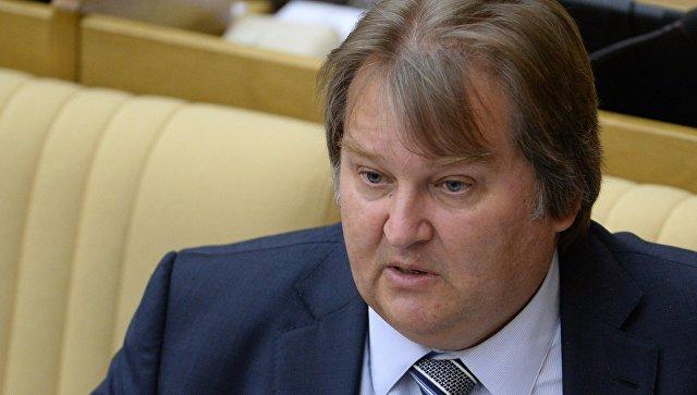 Михаил Емельянов. Архивное фото