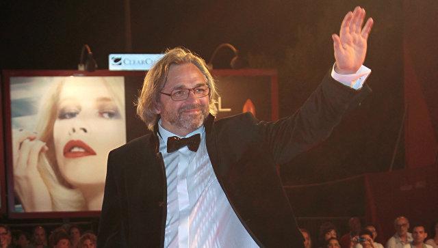 Открытие Венецианского международного кинофестиваля