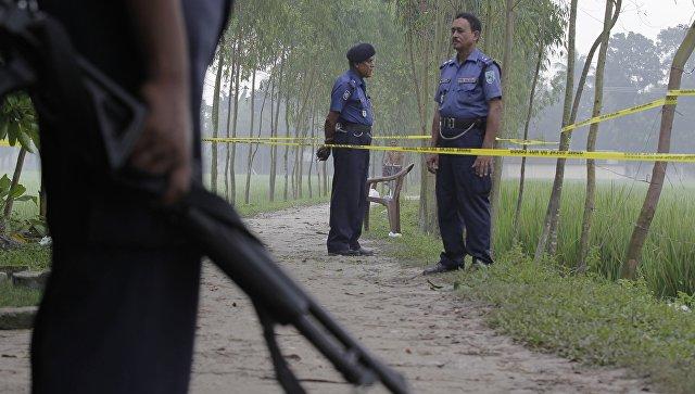 ВБангладеш казнили магната завоенные правонарушения 1971 года
