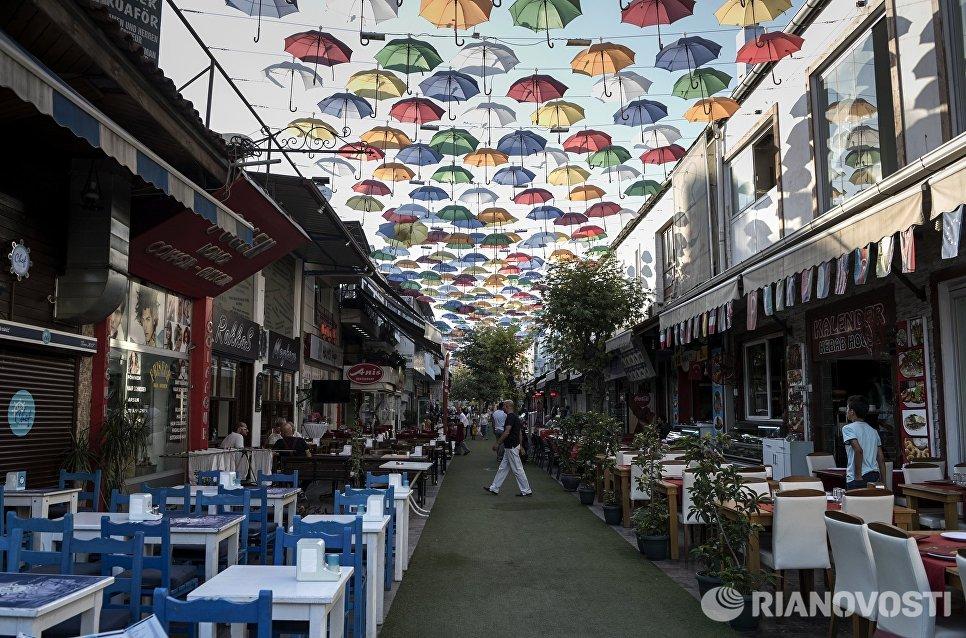 Русским туристам обещали скидки втурецких гостиницах в40-50%