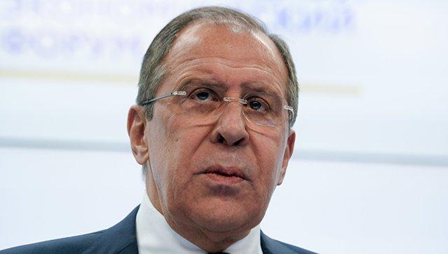 Ռուսաստանի և Ադրբեջանի միջև բոլոր ոլորտներում փոխհամագործակցություն է զարգանում. Լավրով