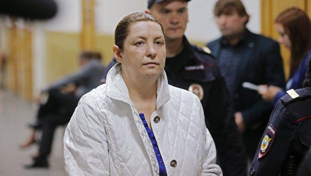Мосгорсуд отказал восвобождении экс-главе Республики Коми Гайзеру