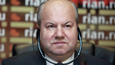 Василий Лихачев. Архивное фото