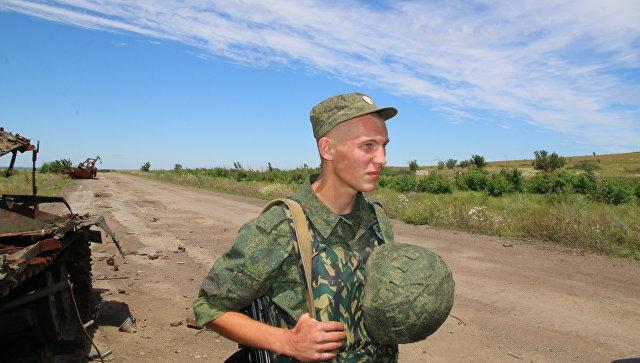 В ЛНР подтвердили, что Киев закрыл единственный в республике КПП