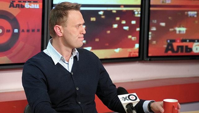 Главреда сайта «Эха Москвы» повторно допросили поделу против Навального