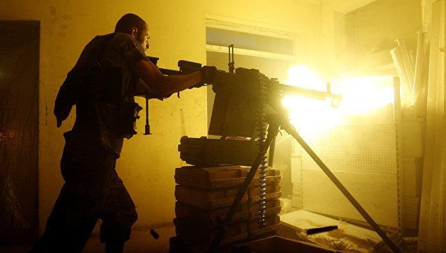 Героически продвинулись: Минобороны Украины признало наступление на Донбасс