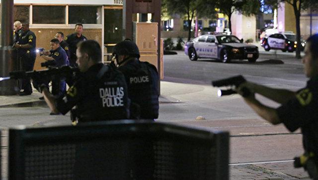 """""""Американская история Х"""". Пять крупнейших бунтов против полиции в США"""