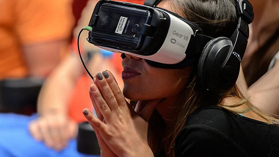 Кино уходит в виртуальную реальность