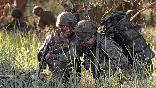 Польша в концепции обороны назвала Россию главным вероятным противником