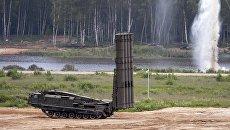 Российская система ПВО. Архивное фото