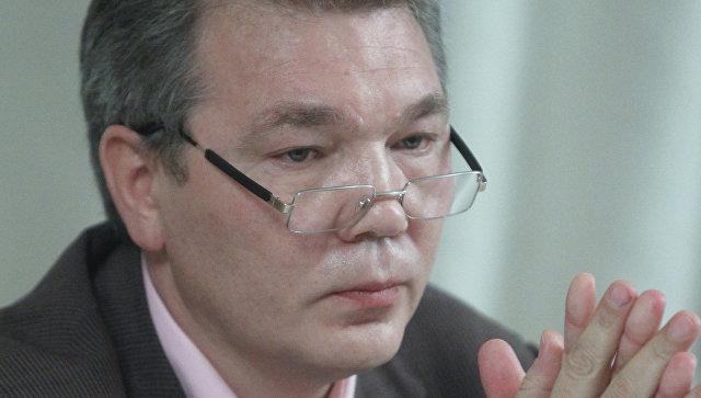 Леонид Калашников. Архивное фото