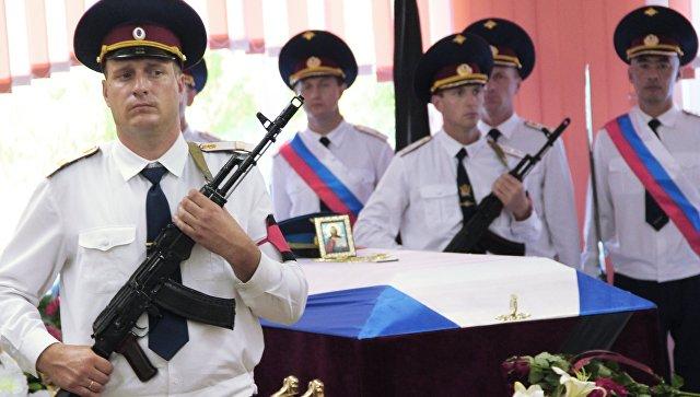 Именем погибшего вСирии летчика Долгина назвали улицу вСаратове