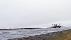 Самолет ВКС России. Архивное фото