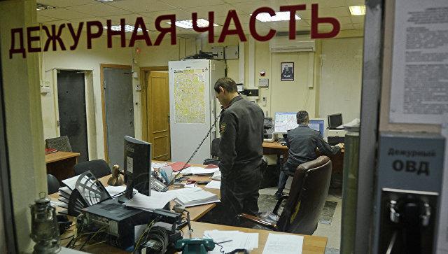 ВПодмосковье объявлен врозыск убийца охранника кафе вДмитрове