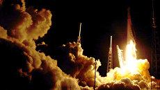 Ракета Falcon 9 с грузовиком Dragon для МКС стартовала с мыса Канаверал. 18 июля 2016
