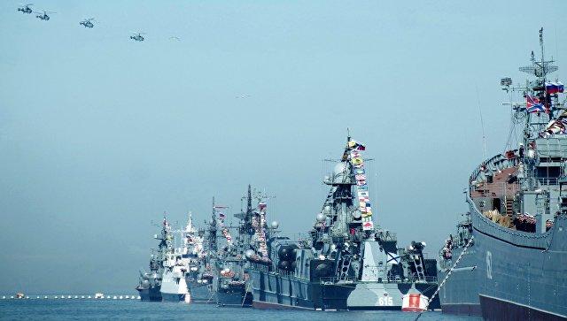 Российская Федерация нарушила планы НАТО вЧерном море