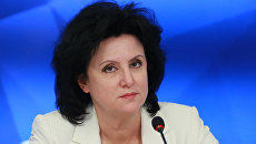 Ирина Шестакова, главный внештатный специалист по инфекционным болезням Министерства здравоохранения РФ