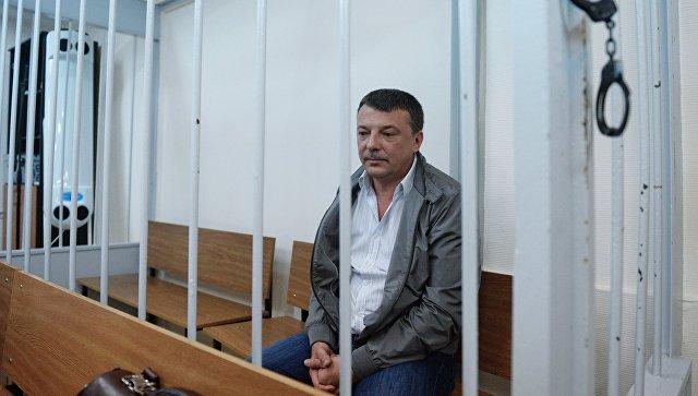 ФСБ проверяет дела, расследованные замначальником ГСУСК по столице