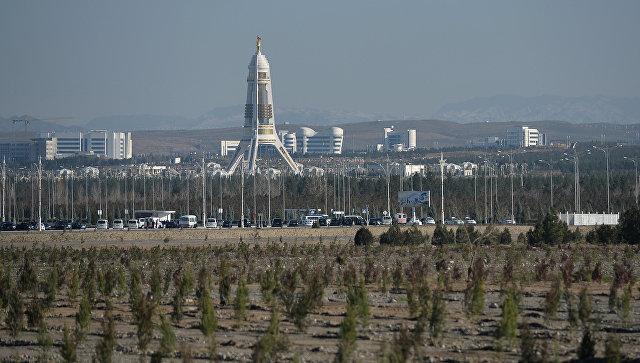Парламент Туркмении избрал первого в истории страны омбудсмена