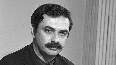 Тенгиз Борисов