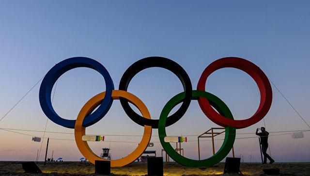 Глава UKAD заявил, что Россию нужно отстранить от Олимпиады-2018