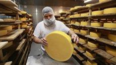 Сыр. Архивное фото