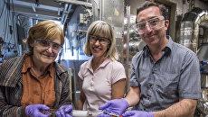 Ученые собирают образцы дыма электронных сигарет