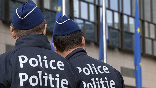 Госсекретарь Бельгии обеспокоен нападением мигрантов-нелегалов на полицию