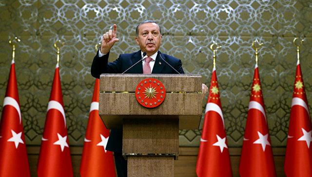 Эрдоган угрожает Евросоюзу открыть границы для беженцев - Цензор.НЕТ 696