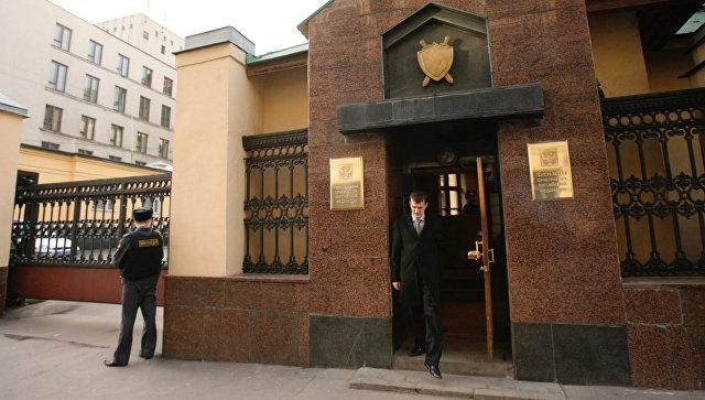 Генпрокуратура признала законной оспариваемую Дадиным в статью УК