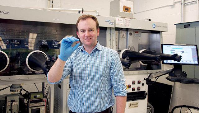 Канадa: Химики создали батарейку, работающую на витаминах