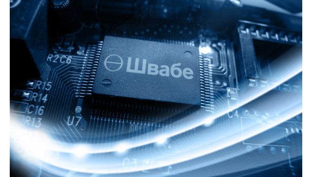 Швабе создал новый объектив для тепловизионных приборов